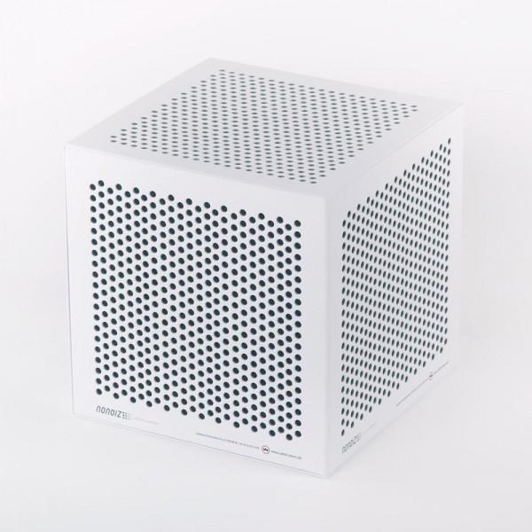 nonoiz cube 31 - snow white