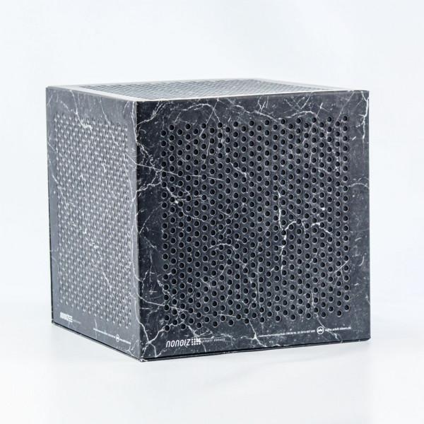 nonoiz cube 31 - black marble