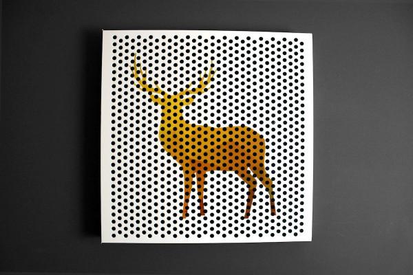 nonoiz tetra - deer 2