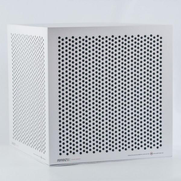 nonoiz cube 43 - snow white